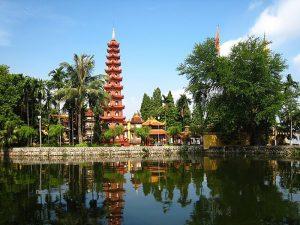 Découvrir le Vietnam : cuisine, nature, culture
