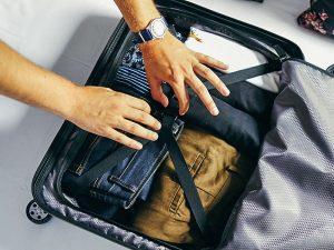 Conseils pour ranger sa valise