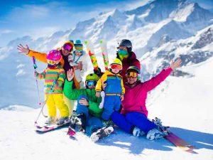 Des conseils pour préparer son hiver à la montagne